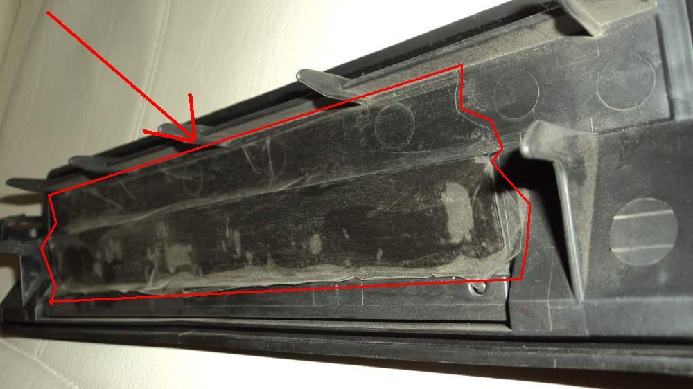 почему потеют окна на киа рио