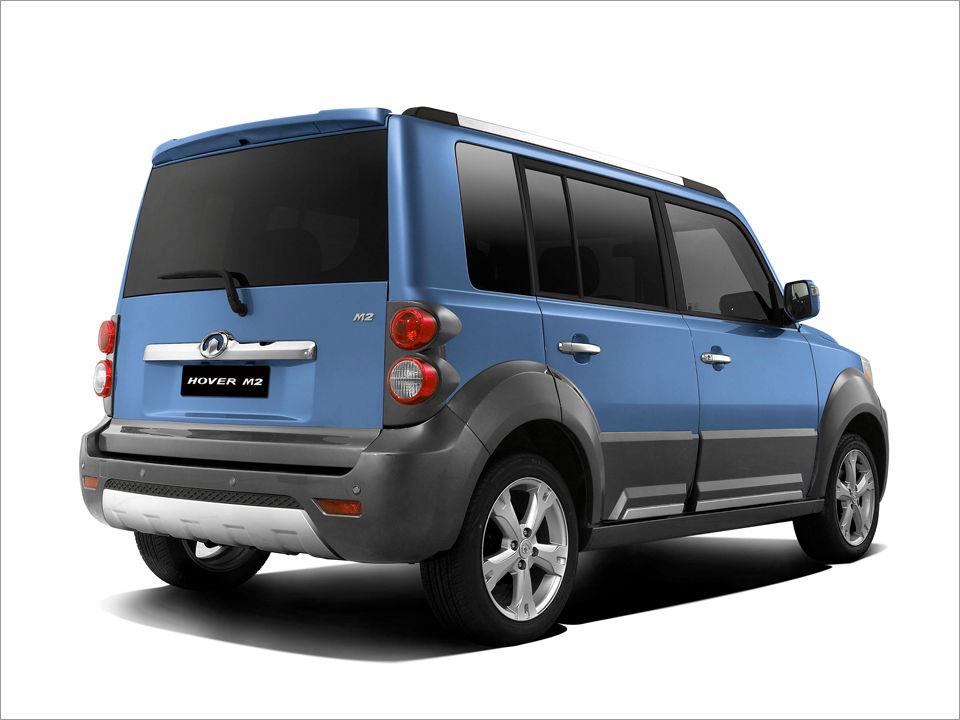 Фото Great Wall Hover M2…