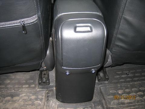 как установить подогрев сидений на киа рио