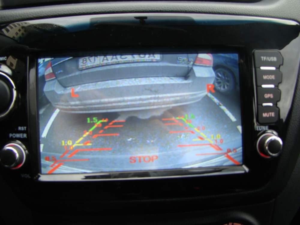 плохо ловит радио в машине киа рио