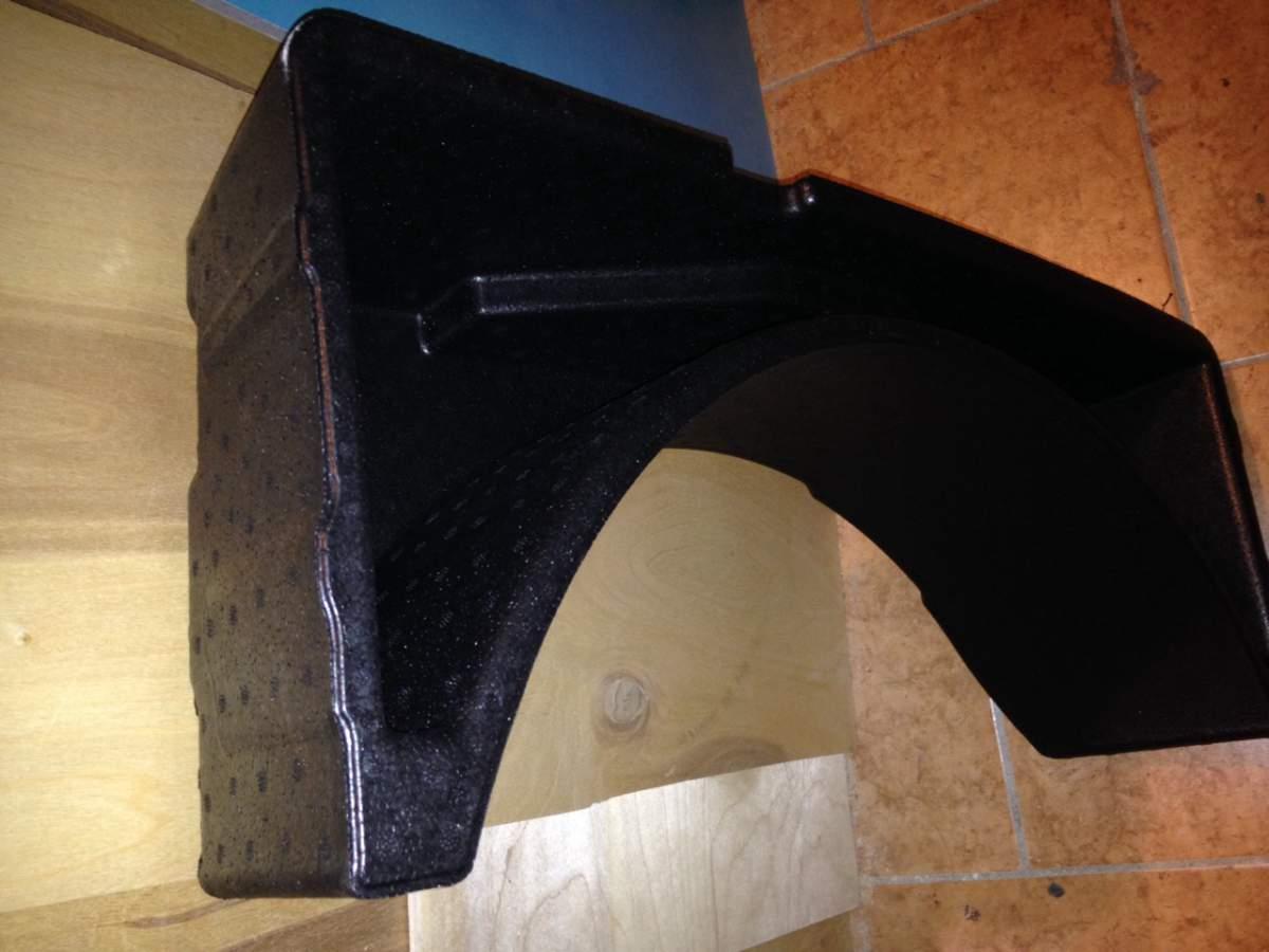 органайзер багажного отсека киа рио фото